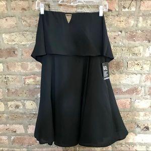 Women's Strapless Dress sz 4
